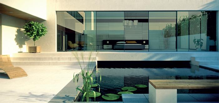 hi-finity glazing