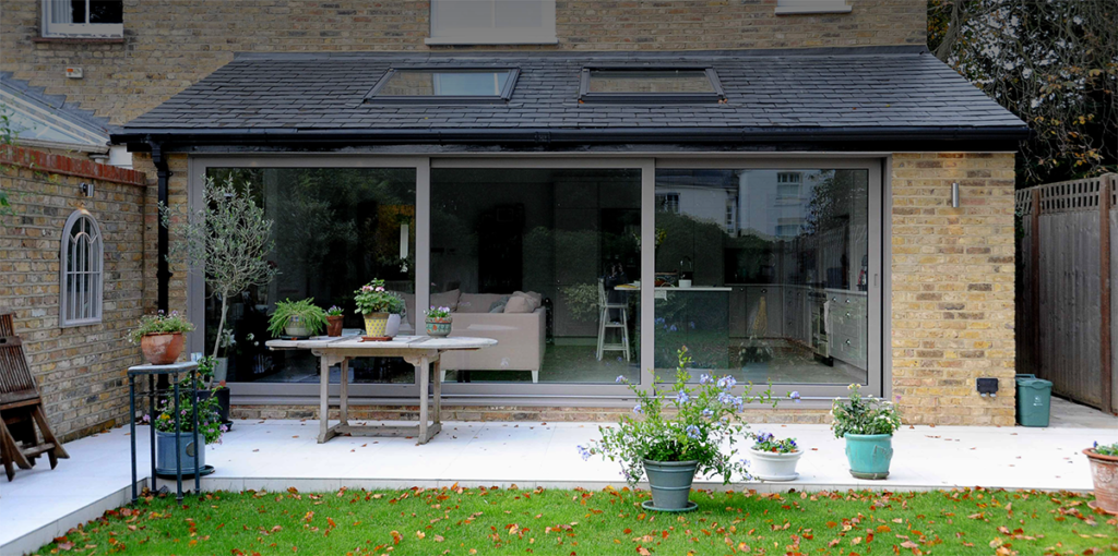 Aluminum windows London, Aluminum bifold doors London, Glass roof light London, Aluminium sky lanterns London, glass roof windows London, Orangeries London, Aluminium Roof Windows London, Coloured Windows London, Coloured Window Frames London, Coloured Bi Fold Doors London,