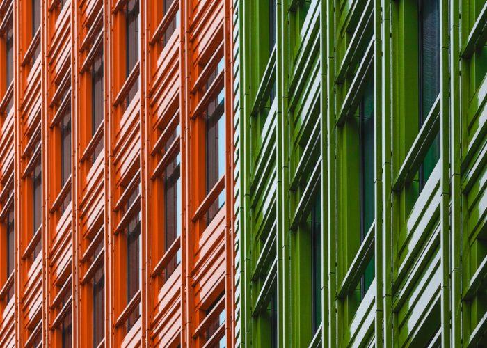 Crittall Steel Alternative Aluminium Colour Window Frames Aluminium London Paint Alternative Powder Coated Photo by Craig Whitehead on Unsplash
