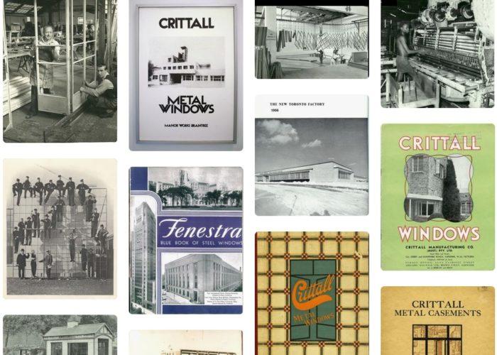 Crittal Window Frame Alternative Reproduction London Aluminium Art Deco Design Modern Installations Pinterest johnkatcrittall crittall-windows-history