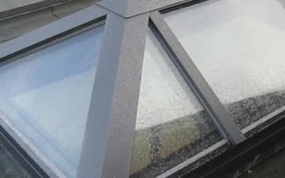 rooflights london skylights sky lanterns glass aluminium