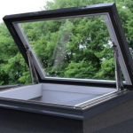 skylights London sky lanterns aluminium glass bespoke windows