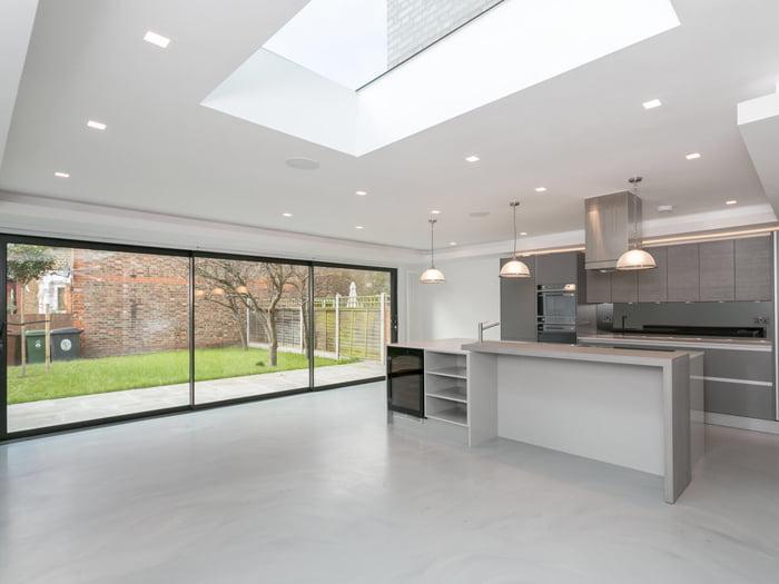glass roof lights london aluminium sky lanterns