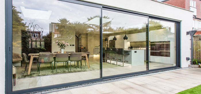 Why Choose Aluminium Windows And Doors