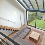 Bespoke Aluminium Windows Doors London